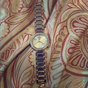 Accessories - NY and company watch